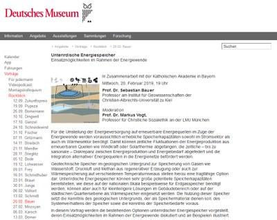Sebastian Bauer_Deutsches Museum_München